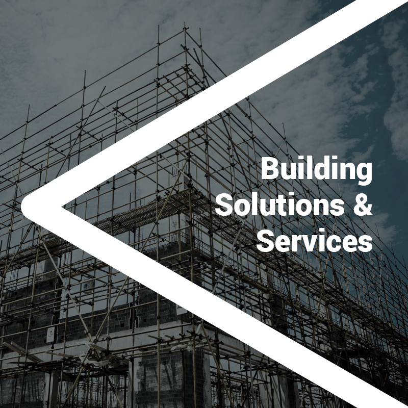 Building Solutions from BPS Group Glasgow