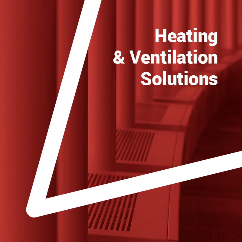 Heating & Ventilation Solutions from BPS Group Glasgow