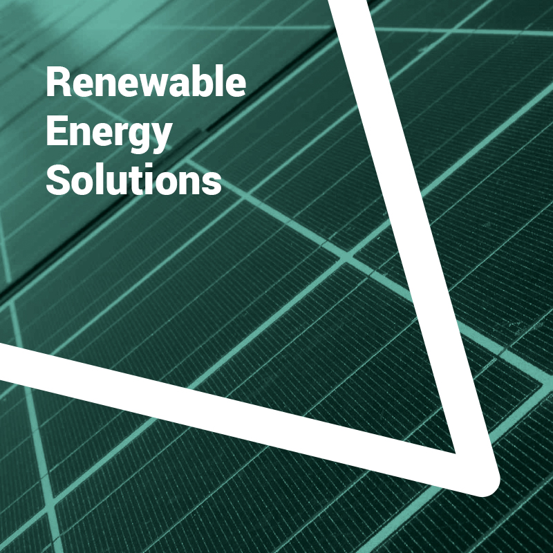 Renewable Energy Solutions from BPS Group Glasgow
